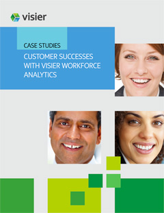 Visier Workforce Analytics