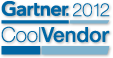 Visier Named Gartner Cool Vendor 2012