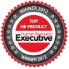 Visier Named HR Executive Magazine Top HR Product