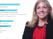 Visier Customer Story – Alliance Healthcare Services