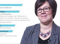 Visier Customer Story – City of Edmonton