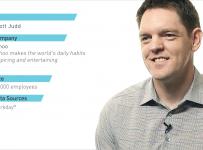 Visier Customer Story – Yahoo