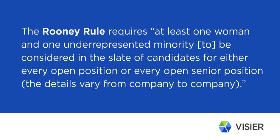 rooney-rule