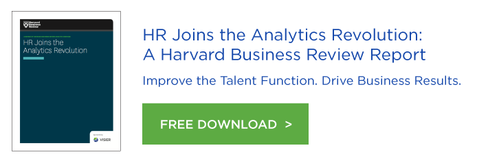 HR Joins the Analytics Revolution A Harvard Business Review Report