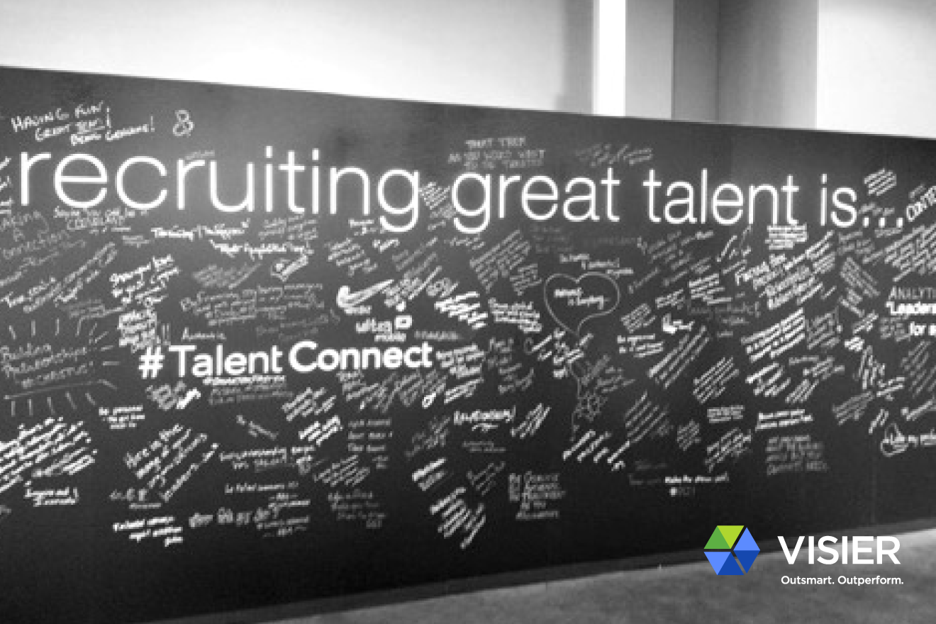 Get the LinkedIn Talent Connect 2016 Session Notes