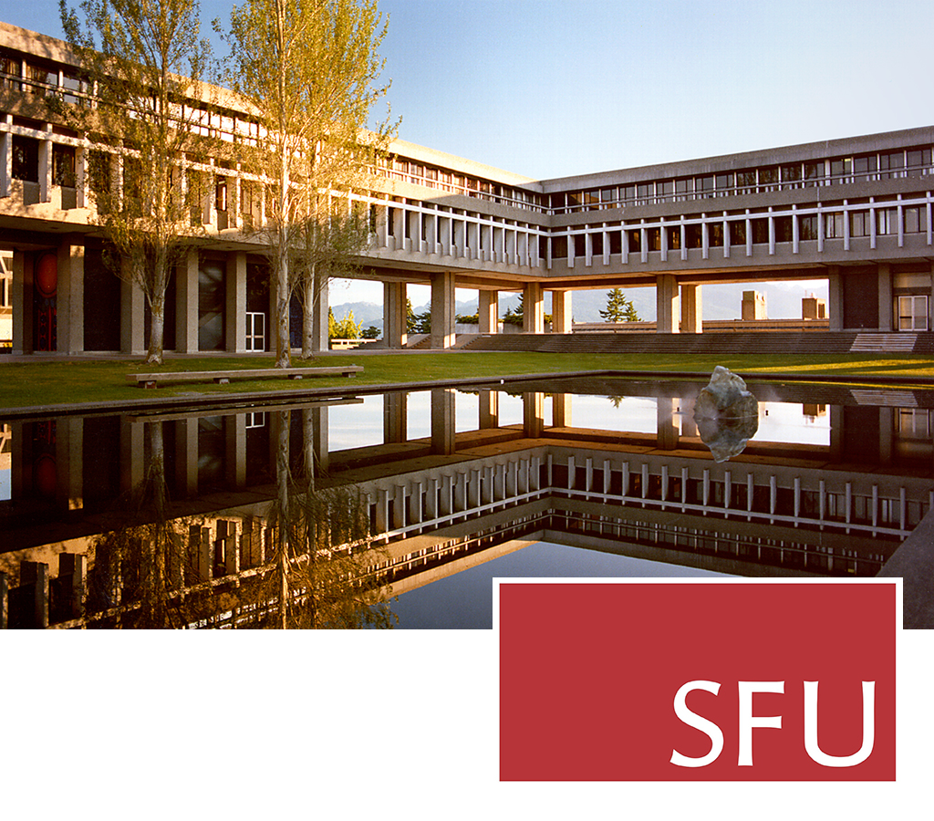 Visier Partners with SFU Faculty of Applied Sciences