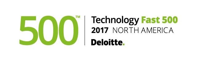 Deloitte Fast 500 logo