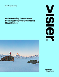 Visier People- Learning Solution Overview Cover