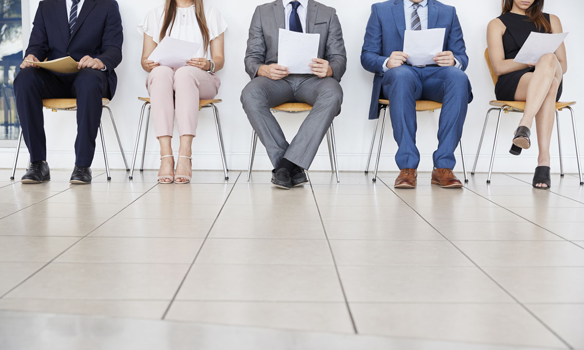 Five candidates for an interview that represent neurodiverse employees and how they move your business forward