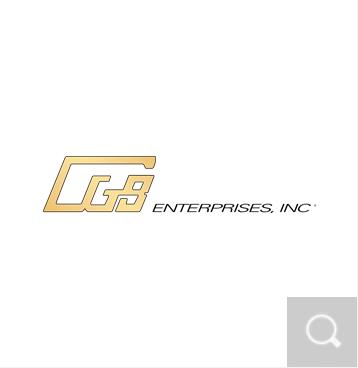 CGB Enterprises customer logo