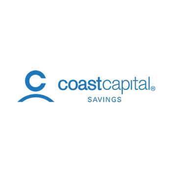 Coast Capital Savings customer logo