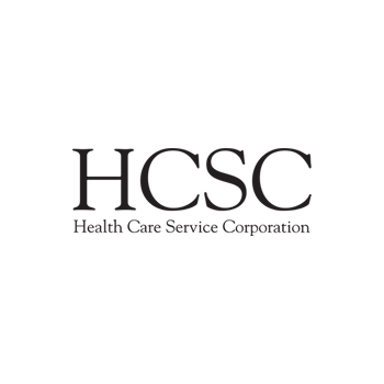 HCSC customer logo