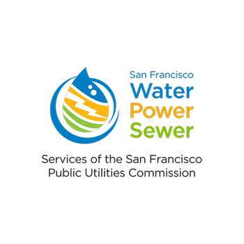San Francisco Public Utilities Commission customer logo