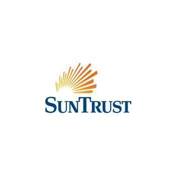 SunTrust customer logo