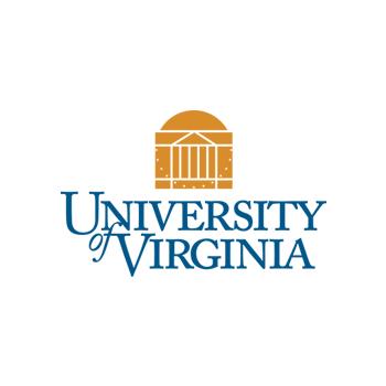 University of Virginia customer logo