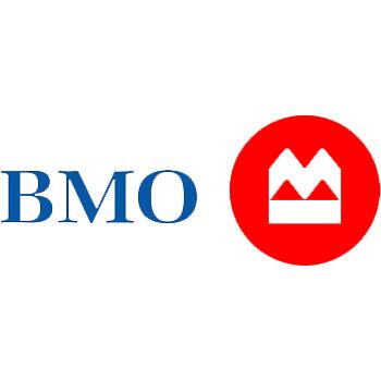 BMO Bank of Montreal customer logo