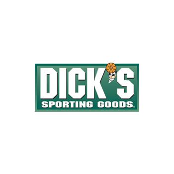 Dick's Sporting Goods customer logo