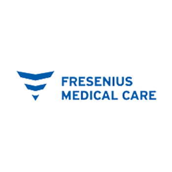 Fresenius Medical Care customer logo