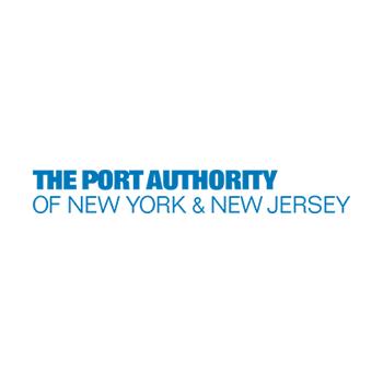 Port Authority of NY/NJ customer logo