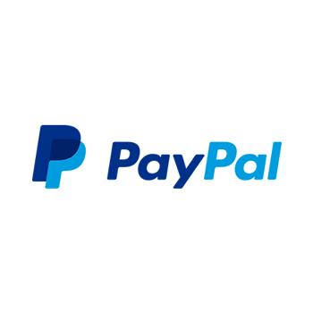 PayPal customer logo