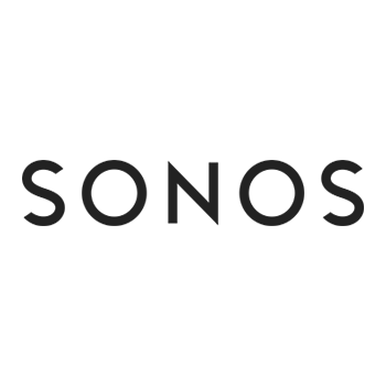 sonos customer logo
