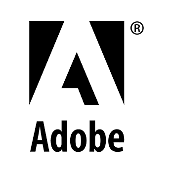 Adobe-System-Incorporated-black