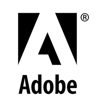 Adobe-System-Incorporated-black