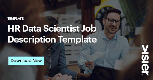 HR-Data-Scientist-Job-Description-Template