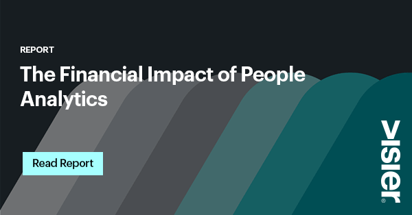 The Financial Impact of People Analytics CTA