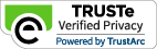 TRUSTe Verified Privacy Seal