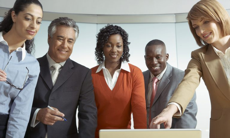 Framework for Leveraging People Analytics for Recruiting Diverse Talent Thumbnail