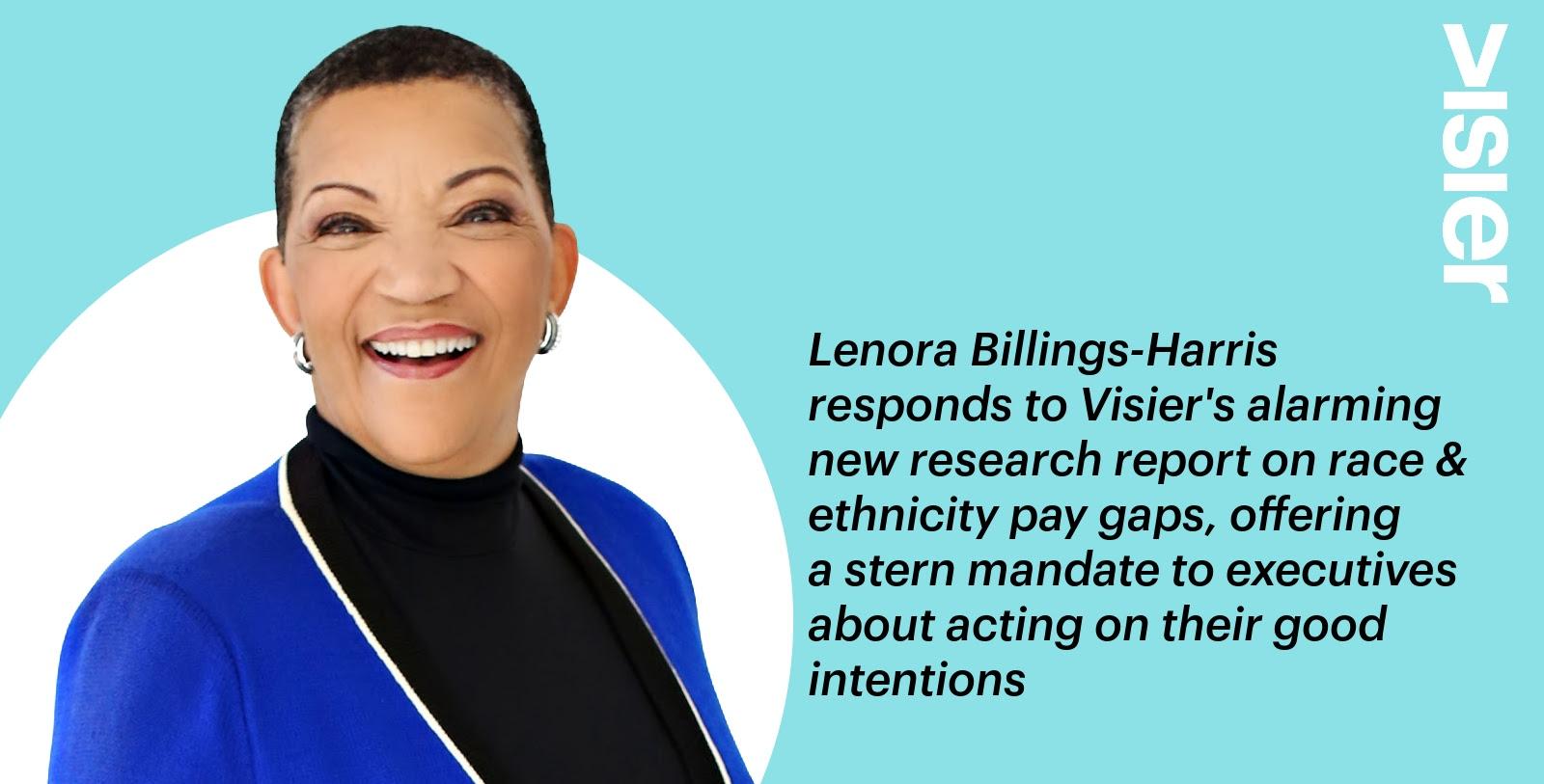 Lenora Billings-Harris